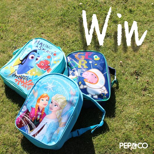 WIN with PEP&CO