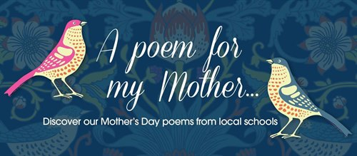 MOTHERS DAY POETRY COMPETITION WOODSIDE ACADEMY 5-7S ALBUM 2