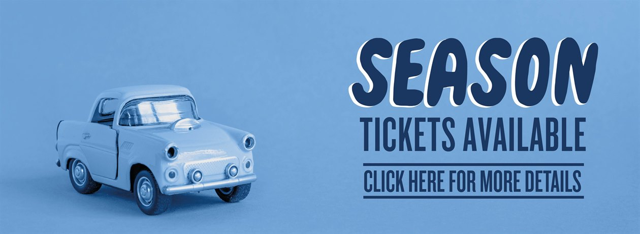 Car park Monthly