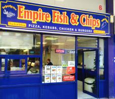 Empire Fish & Chips